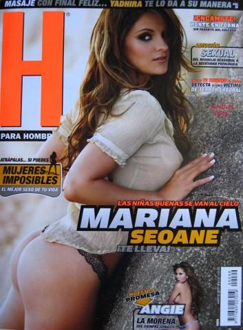 Mariana Seoane H
