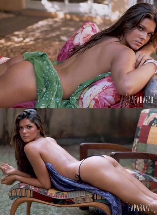 Daniella Sarahyba Nude Photo Pics