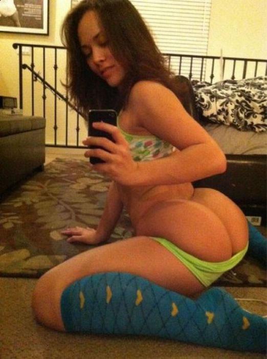 Deliciosas mujeres en el espejo (37)