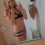 Deliciosas mujeres en el espejo (34)