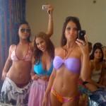 Deliciosas mujeres en el espejo (15)