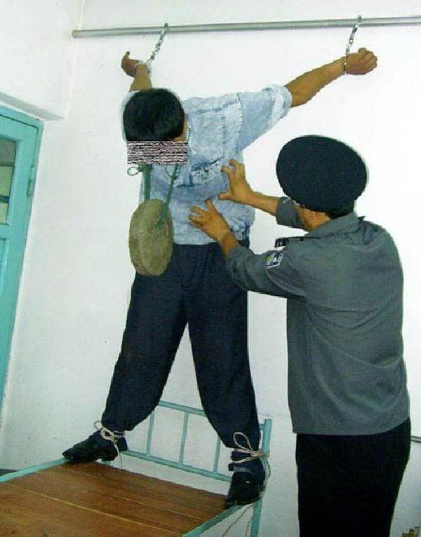tortura prisión china (8)