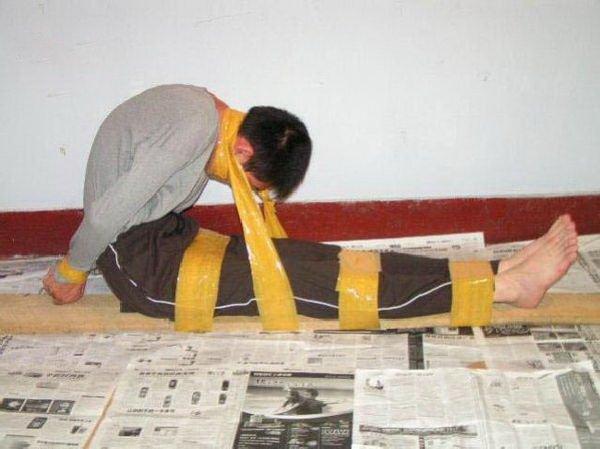 tortura prisión china (5)