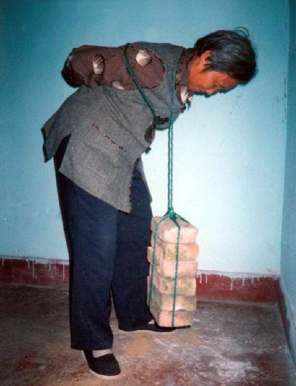 tortura prisión china (4)