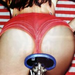 Daisy Lowe Goes Topless Esquire (7)