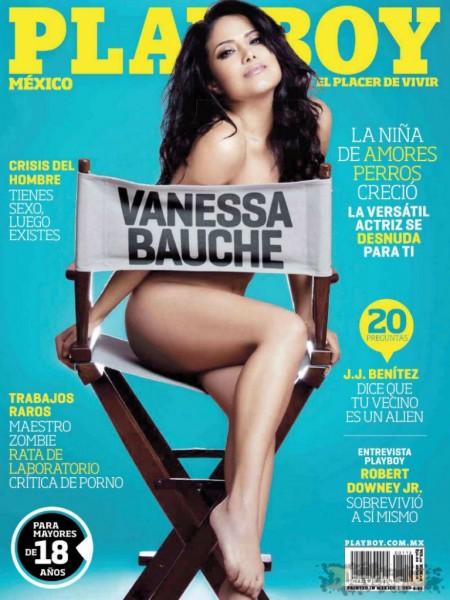 nackt Bauche Vanessa Vanessa Bauche