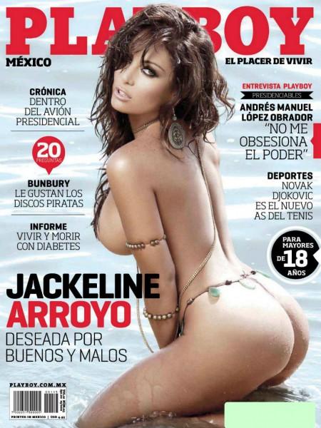 Jakie Arroyo