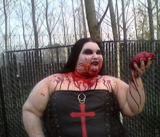 Disfraces de Halloween sexys (2)