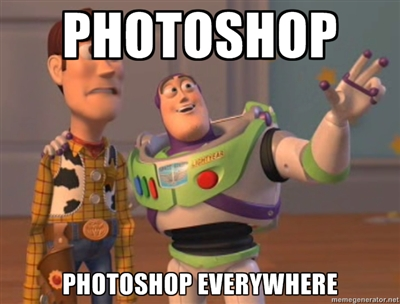 Photoshop, Photoshop Everywhere