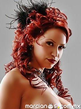 Bianca Beauchamp peliroja tetona (45)