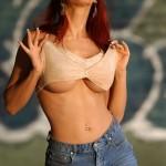 Bianca Beauchamp peliroja tetona (20)