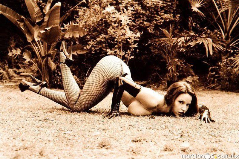 Bianca Beauchamp peliroja tetona (57)