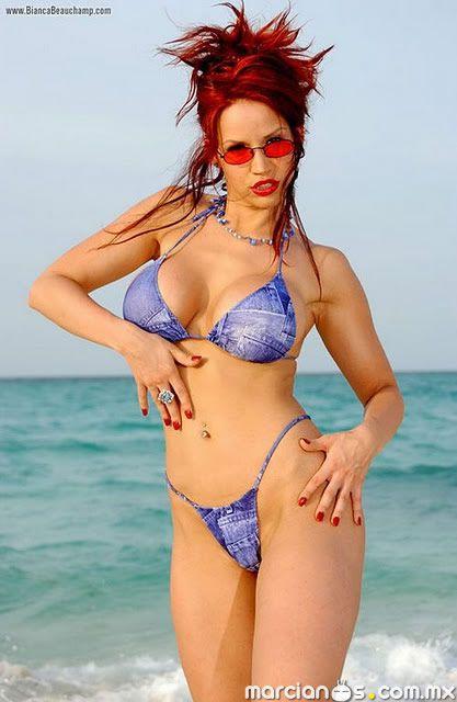 Bianca Beauchamp peliroja tetona (52)
