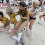 Body Paint Soccer Cup (10)