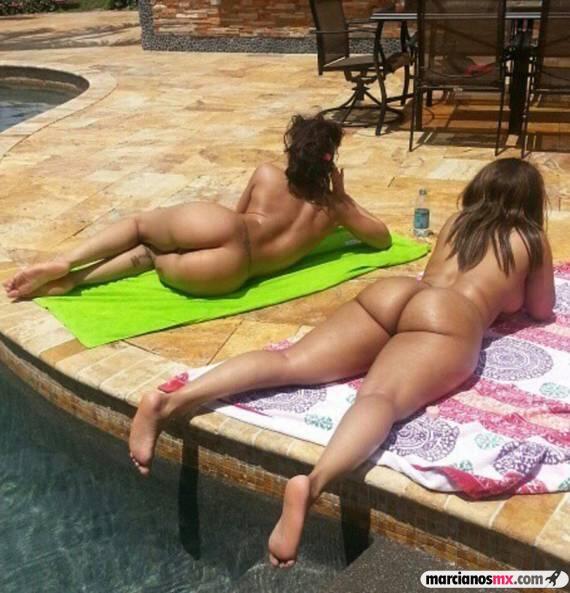 Chicas de viernes 13 (106)