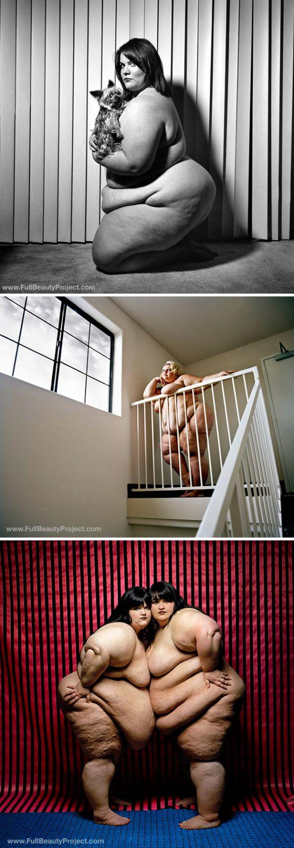 FULLBEAUTY: fotos de obesas mórbidas desnudas (1)
