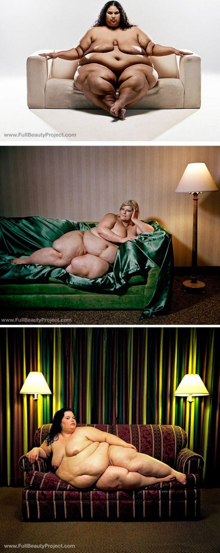 FULLBEAUTY: fotos de obesas mórbidas desnudas (7)