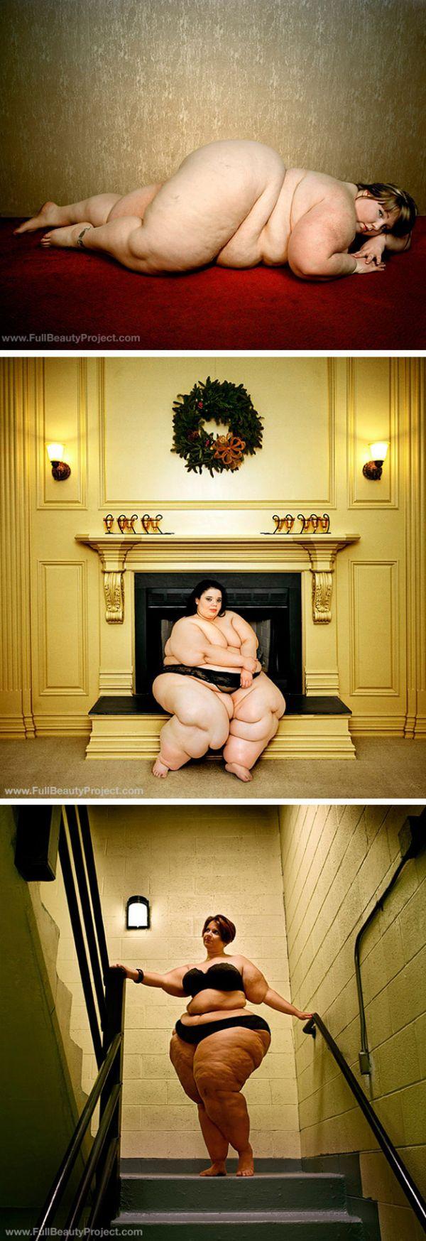 FULLBEAUTY: fotos de obesas mórbidas desnudas (6)