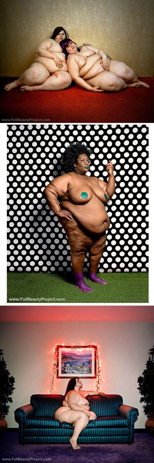 FULLBEAUTY: fotos de obesas mórbidas desnudas (5)
