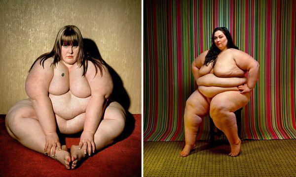 FULLBEAUTY: fotos de obesas mórbidas desnudas (4)