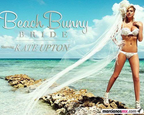 Kate Upton Beach Bunny Swimwear (13)