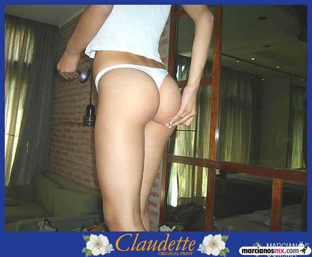 Claudette Psico fotos porno (82)