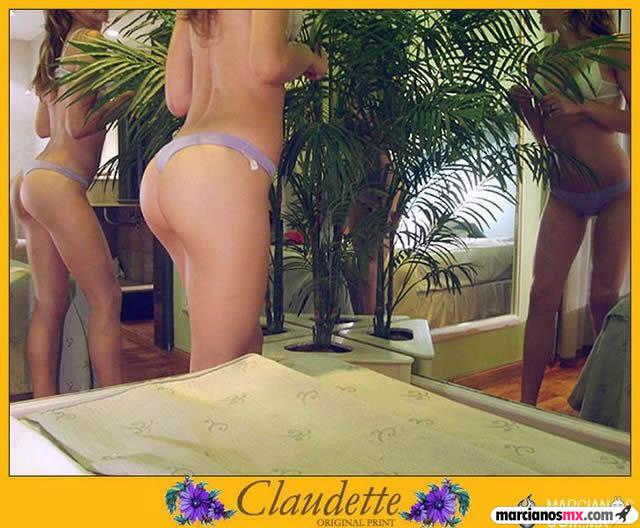 Claudette Psico fotos porno (45)