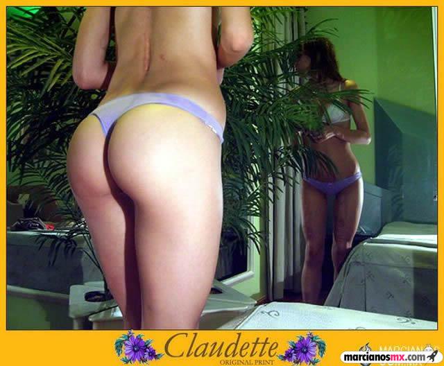 Claudette Psico fotos porno (44)
