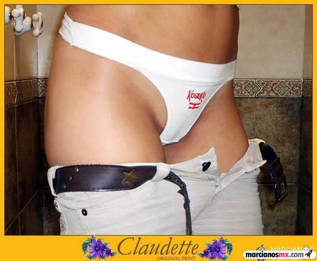 Claudette Psico fotos porno (38)