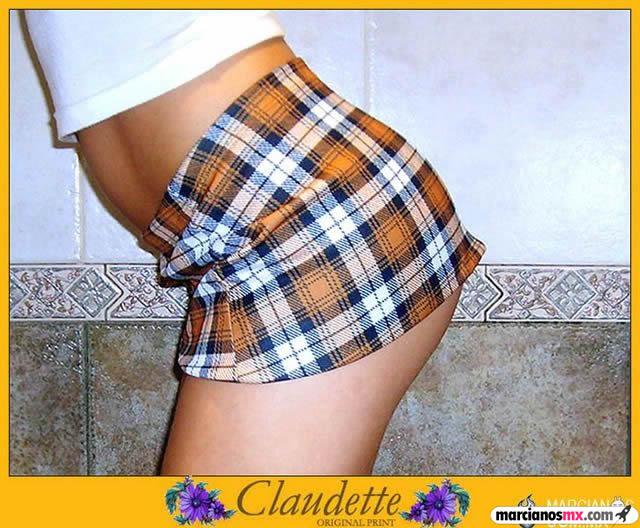 Claudette Psico fotos porno (32)