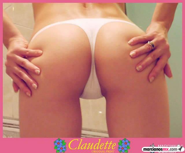Claudette Psico fotos porno (15)