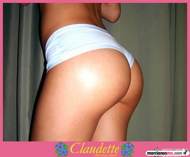 Claudette Psico fotos porno (10)