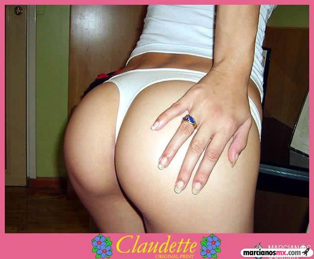 Claudette Psico fotos porno (8)