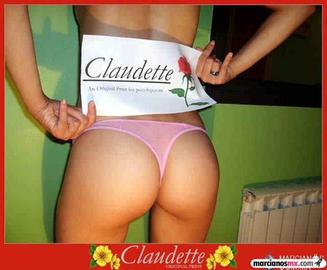 Claudette Psico fotos porno (110)