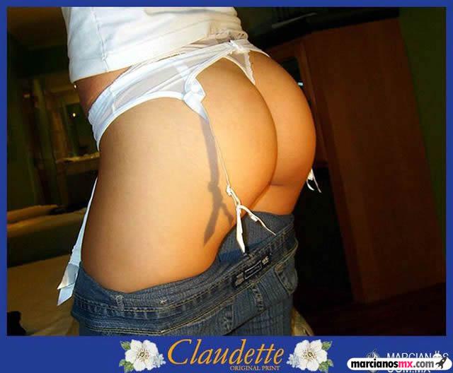 Claudette Psico fotos porno (102)