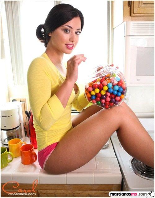 Carol Seleme (41)