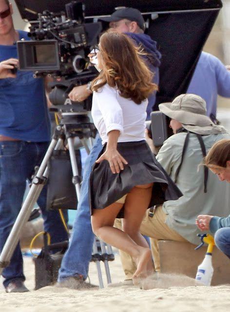 Bajo la falda chica de conalep upskirt - 1 part 4