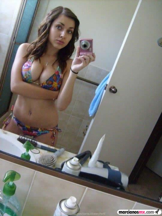 Chicas de Viernes #26 Marcianosx.com (2)