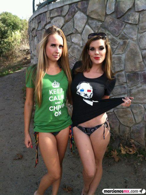 Chicas de Viernes #26 Marcianosx.com (87)