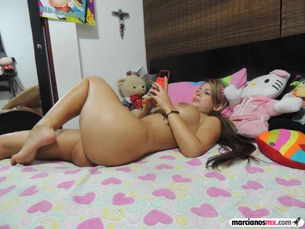 Chicas de Viernes #26 Marcianosx.com (35)
