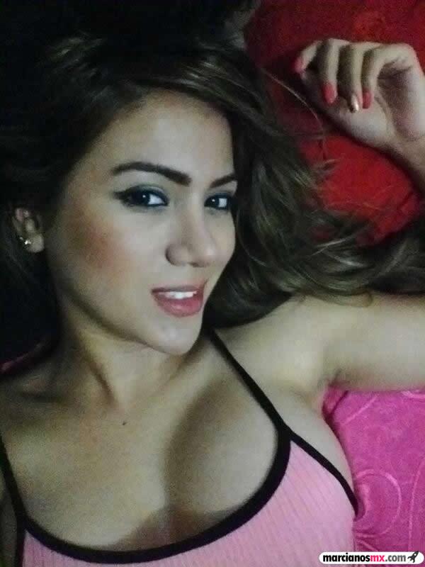 Chicas de Viernes #26 Marcianosx.com (22)