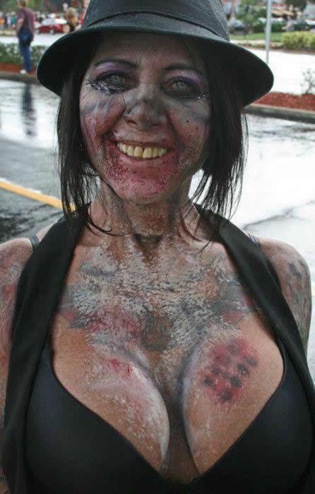 Sexy disfraz halloween (2)