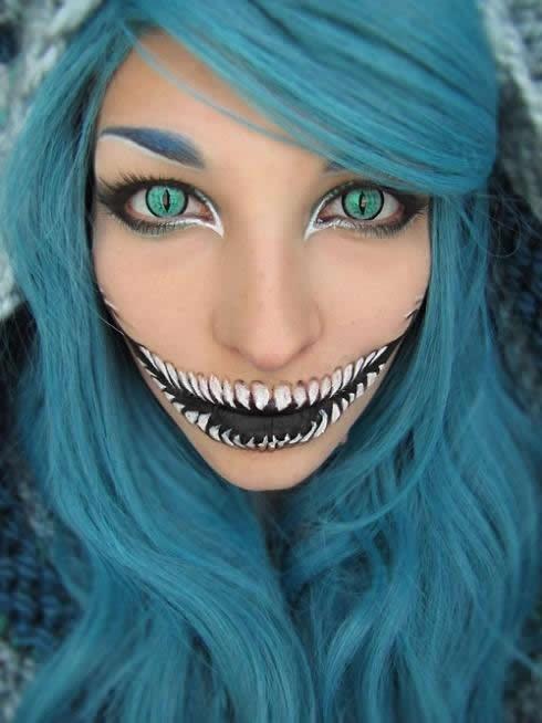 Sexy disfraz halloween (4)