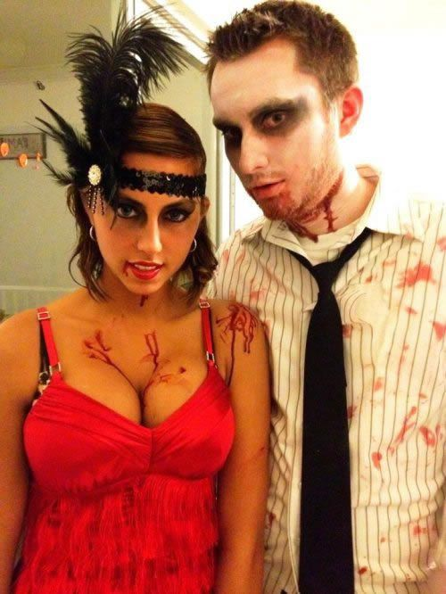 Sexy disfraz halloween (44)