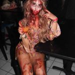 Sexys disfraces de Halloween