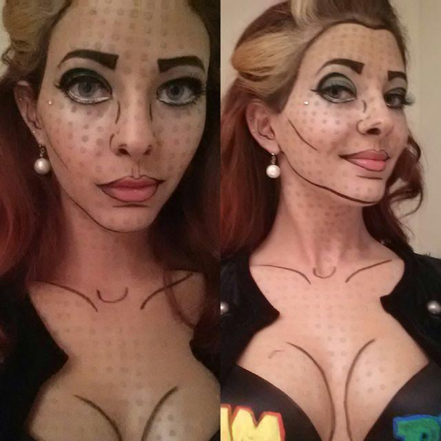 Sexy disfraz halloween (22)