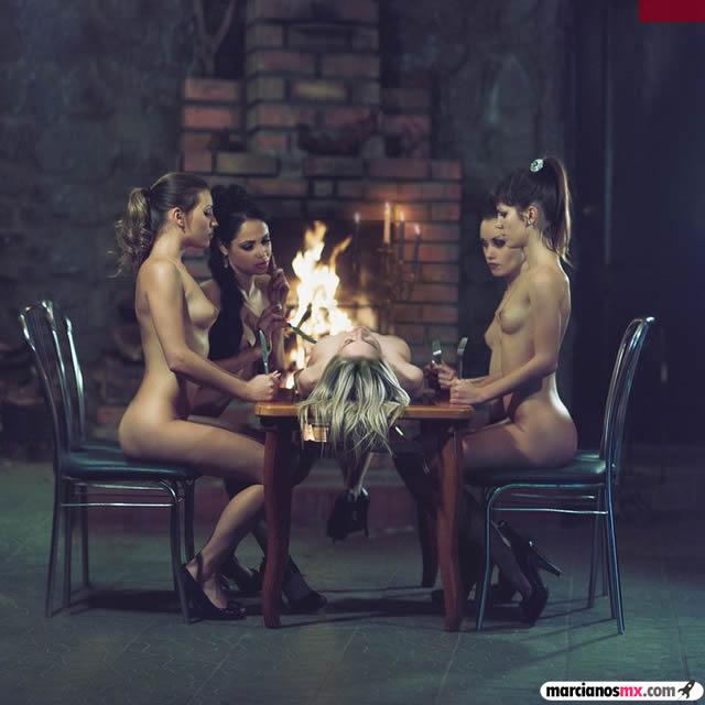 Chicas de Viernes #27 (48)
