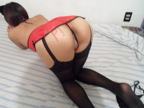 Gatita Mexicana Galería de Fotos Porno (83)
