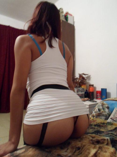 Gatita Mexicana Galería de Fotos Porno (12)