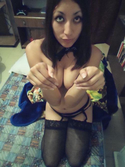Gatita Mexicana Galería de Fotos Porno (28)